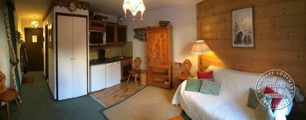 Maison Chamonix