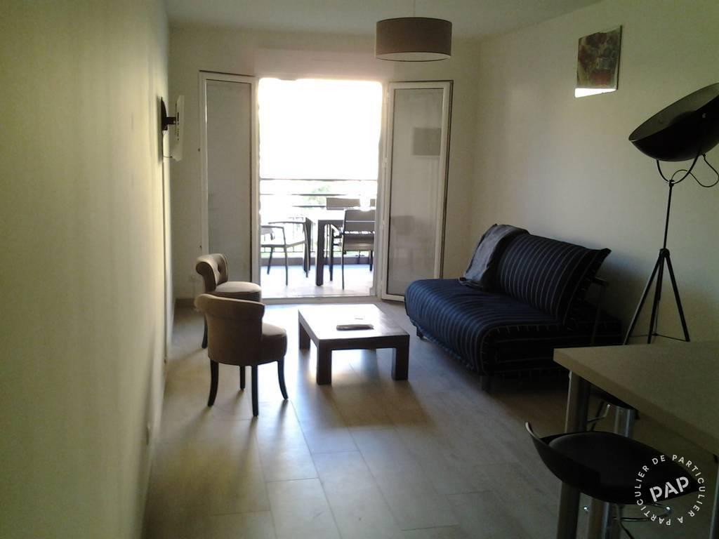 Appartement Île Rousse Haute Corse