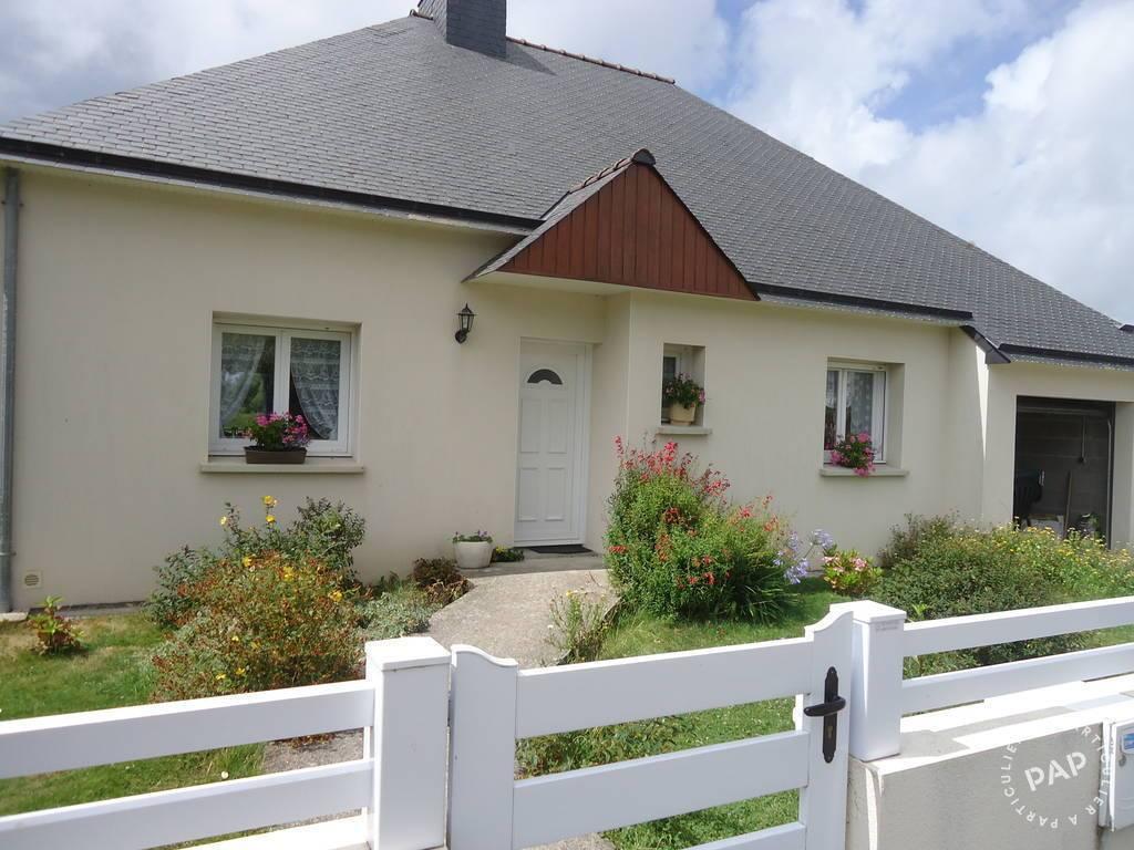 Maison Fort Bloqué - Ploemeur