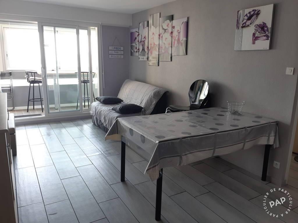 Appartement T2 Saint-Hilaire-De-Riez