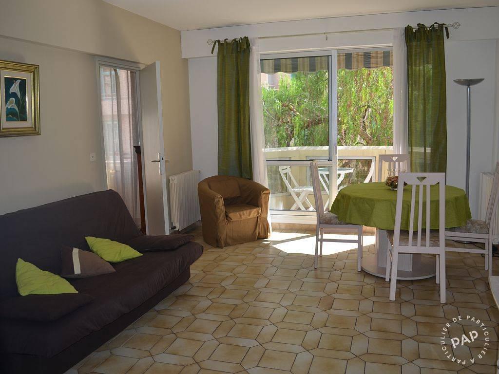 Appartement Ajaccio/ Quartier Trottel