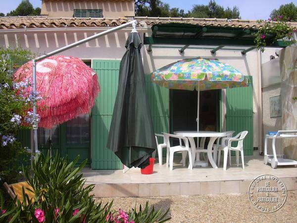 Maison Petite Villa Lavandou
