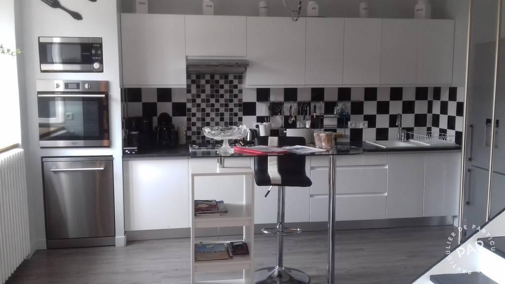 Maison 22700 Louannec