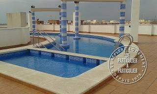 Appartement Torrevieja (Alicante)