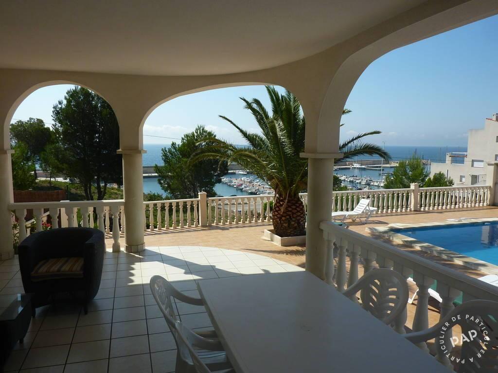 Maison L'ametlla De Mar Espagne