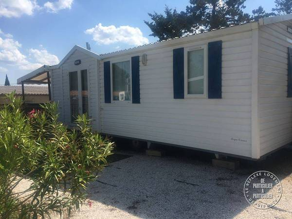 Mobil-home Le Muy