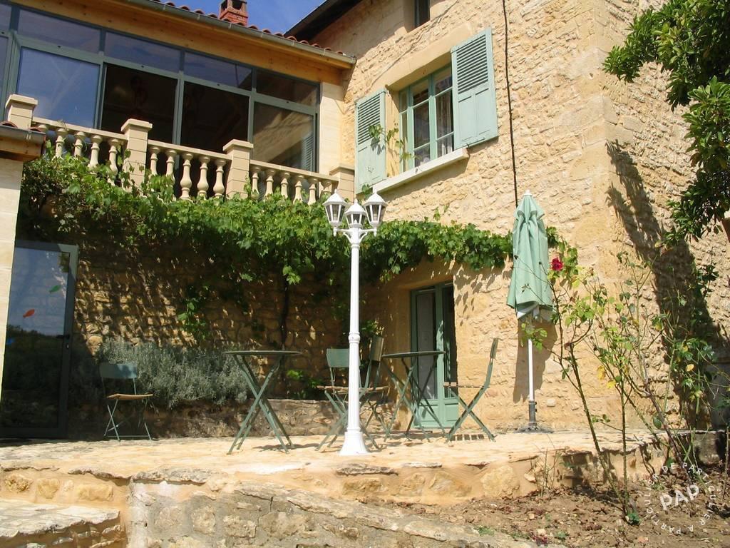 Maison Sainte Mondane
