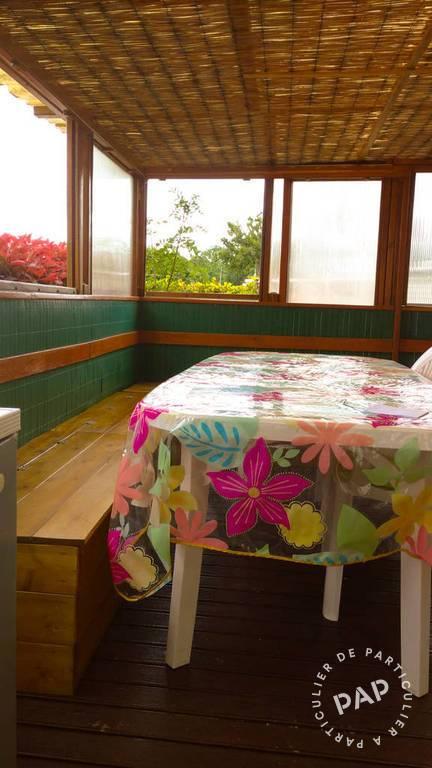 Mobil-home 56470 La Trinité Sur Mer