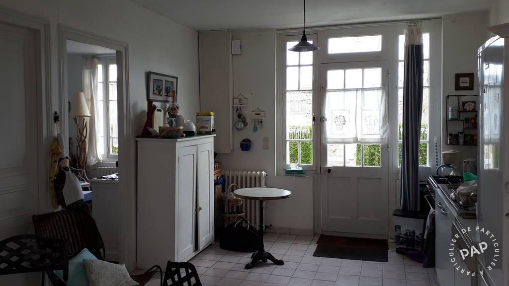 Maison Dinard 35000