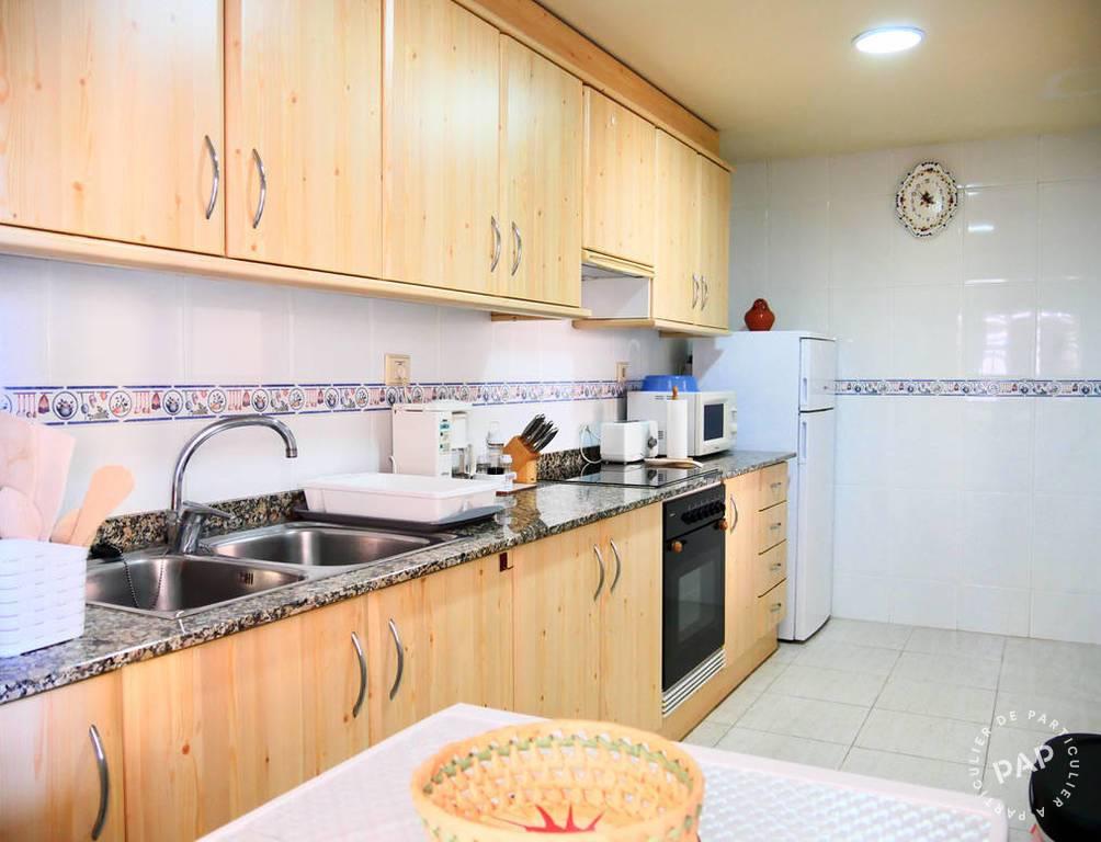 Appartement Moncofar - Espagne
