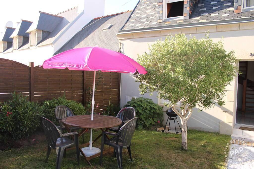 Maison Plouhinec (29780)