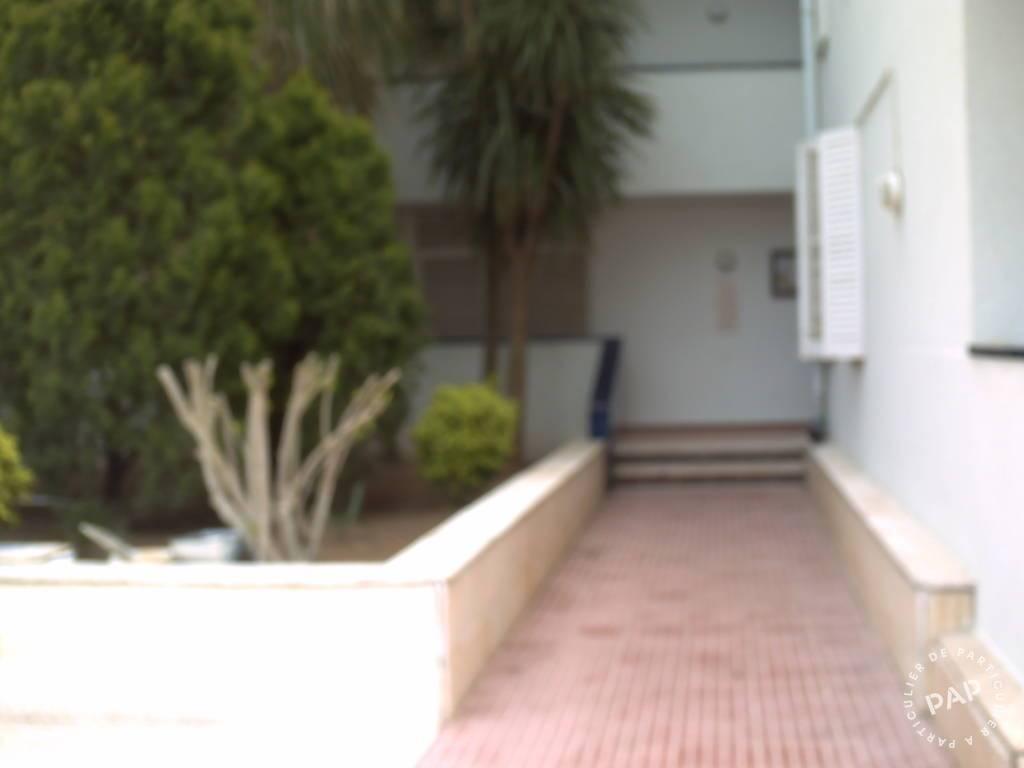 Appartement Rosas Costa-Brava