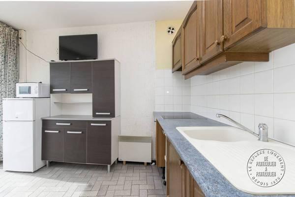 Appartement 66420 Le Barcares