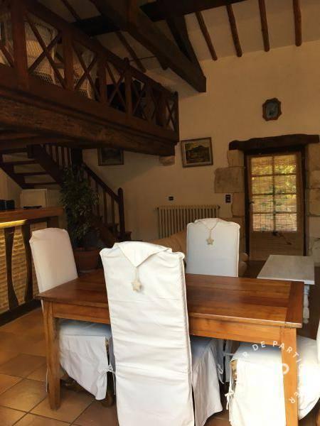 Maison Thézac (47370)
