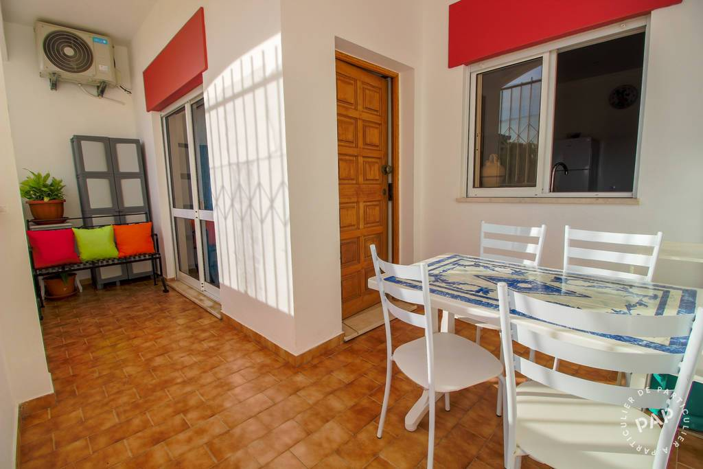 Appartement Quarteira Algarve