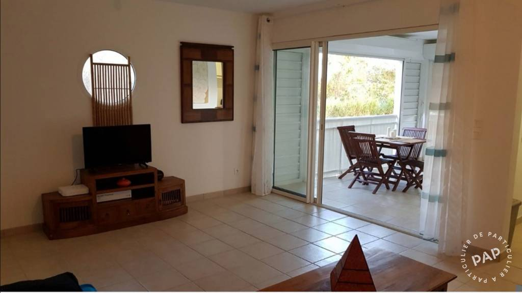 Appartement Diamant Martinique