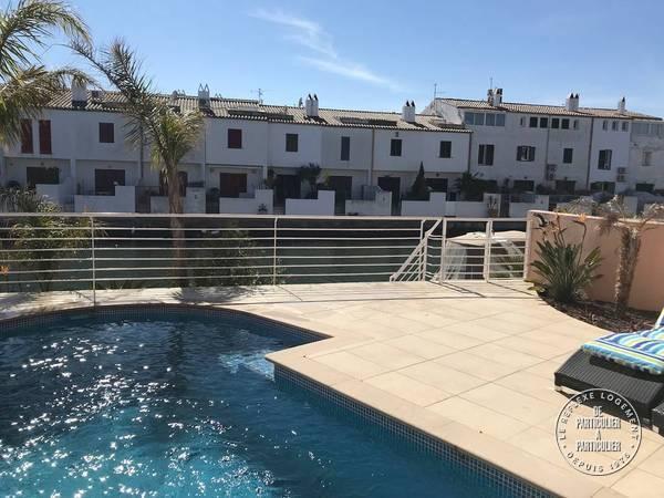 Maison Espagne - Ampuriabrava