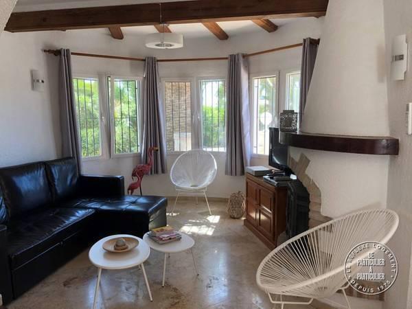 Maison Villa 3 Chambres