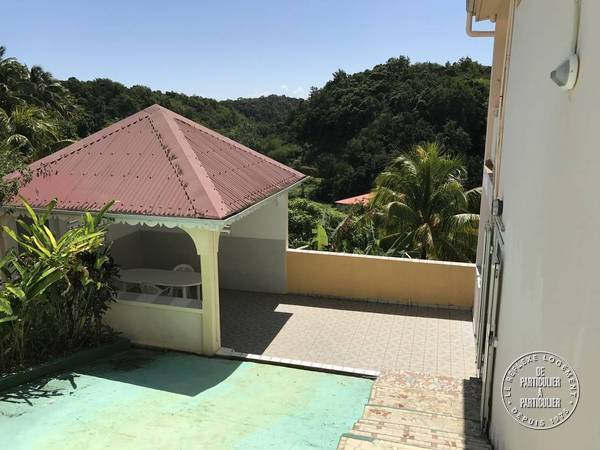 Appartement Le Gosier (Guadeloupe)