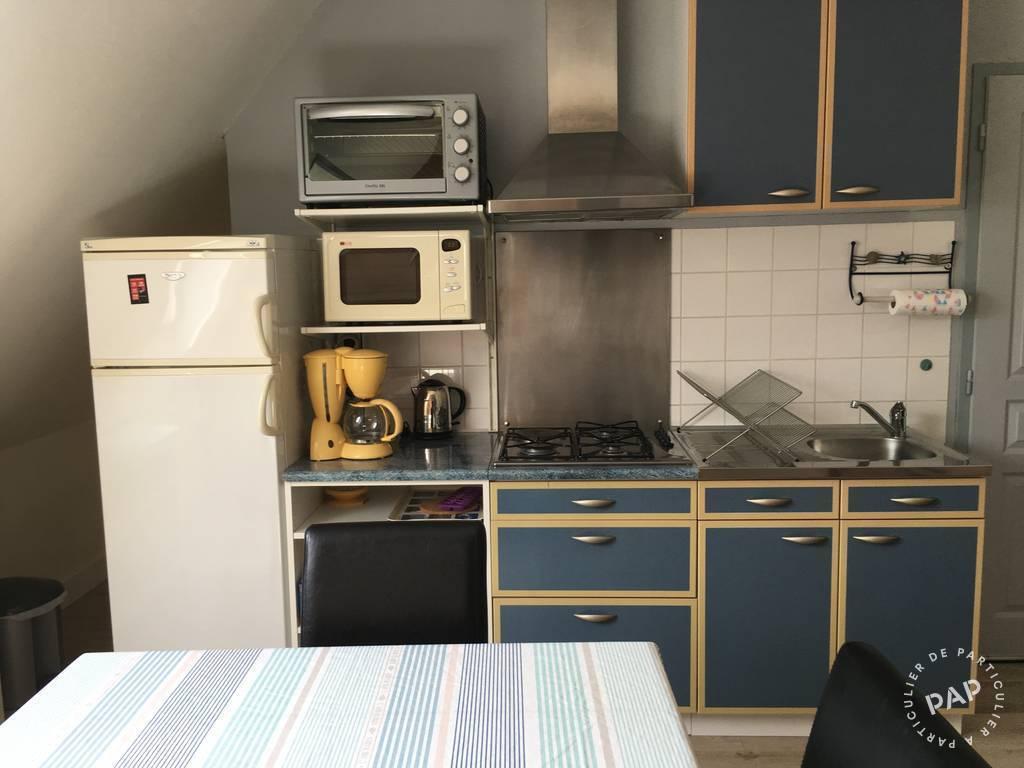 Appartement Le Conquet