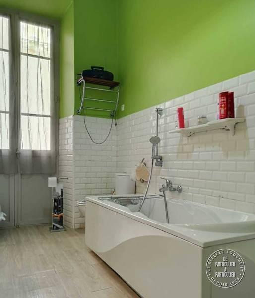 Location Appartement Ajaccio 4 Personnes Ref 207901498