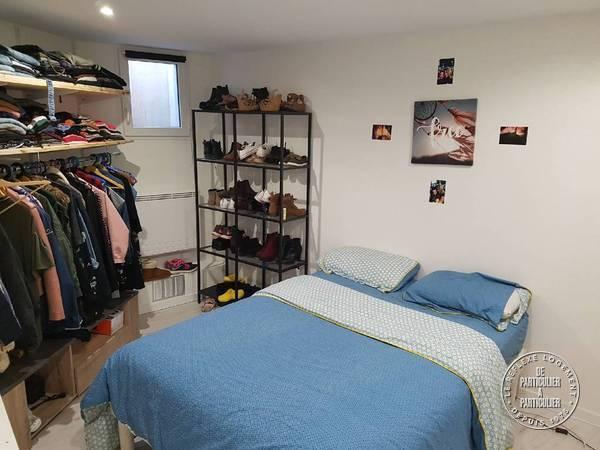 Location Appartement Rez De Jardin À Hyères 4 personnes ...