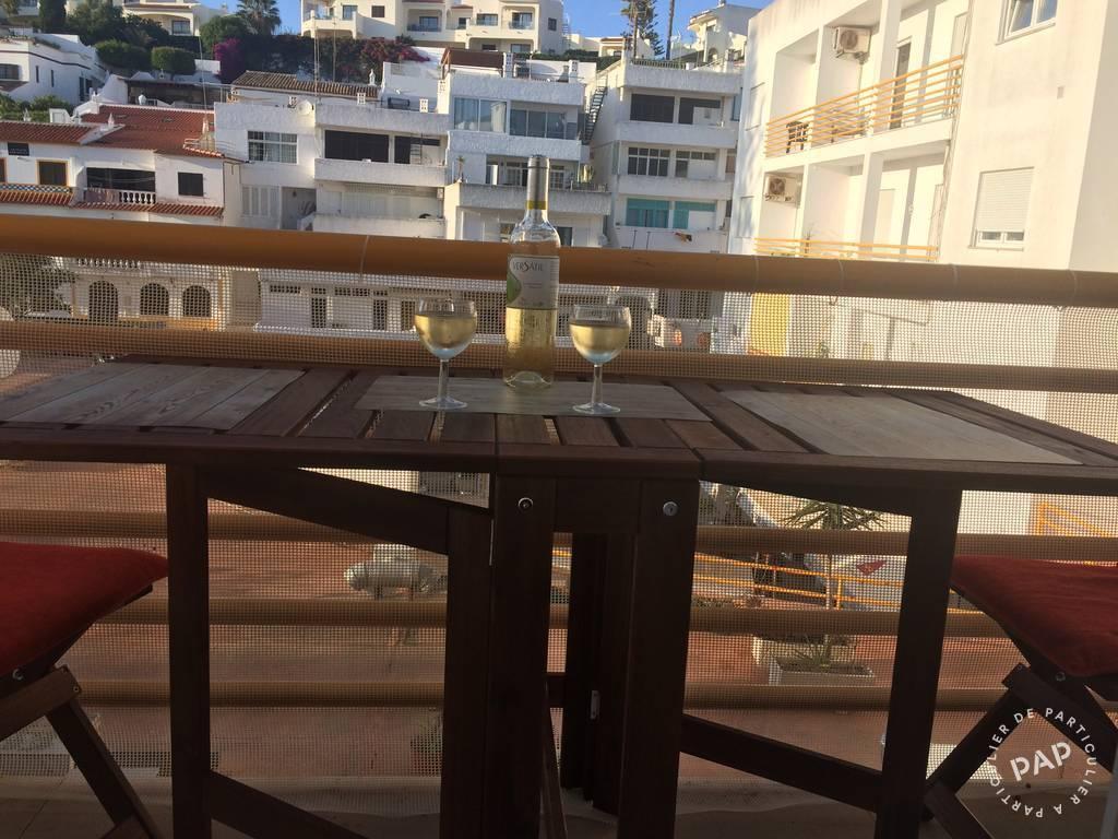 immobilier  Carvoeiro -Lagoa