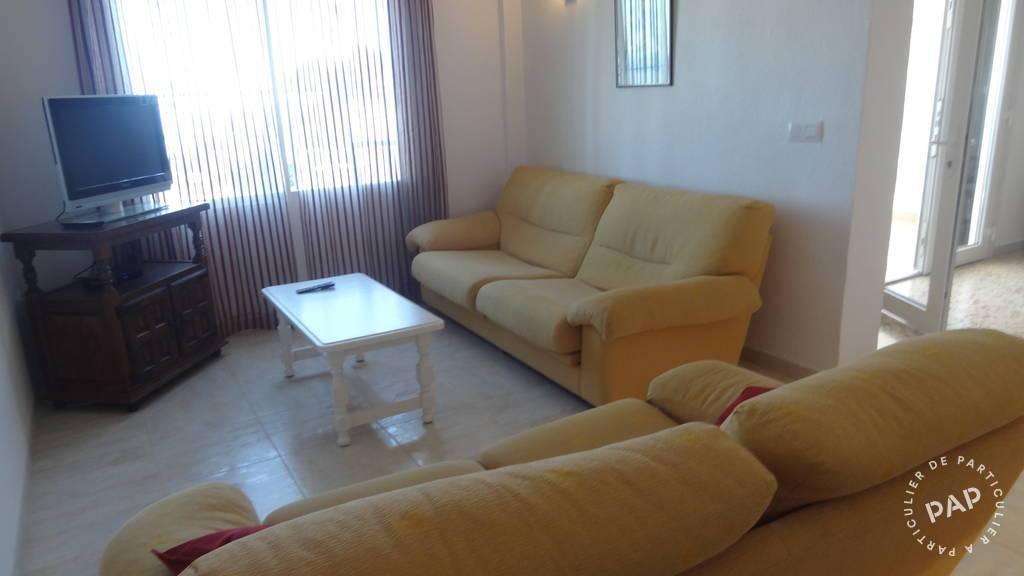 immobilier  Peniscola En Espagne