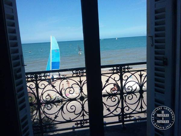 immobilier  Saint-Aubin-Sur Mer