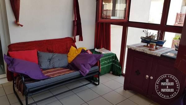immobilier  Ciboure St  Jean De Luz