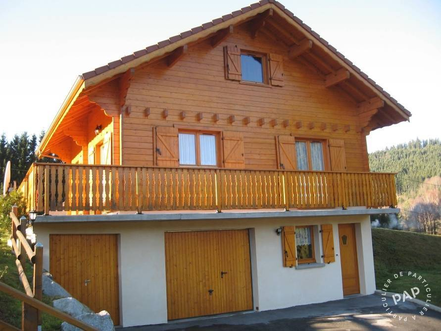 immobilier  Chalet Individuel