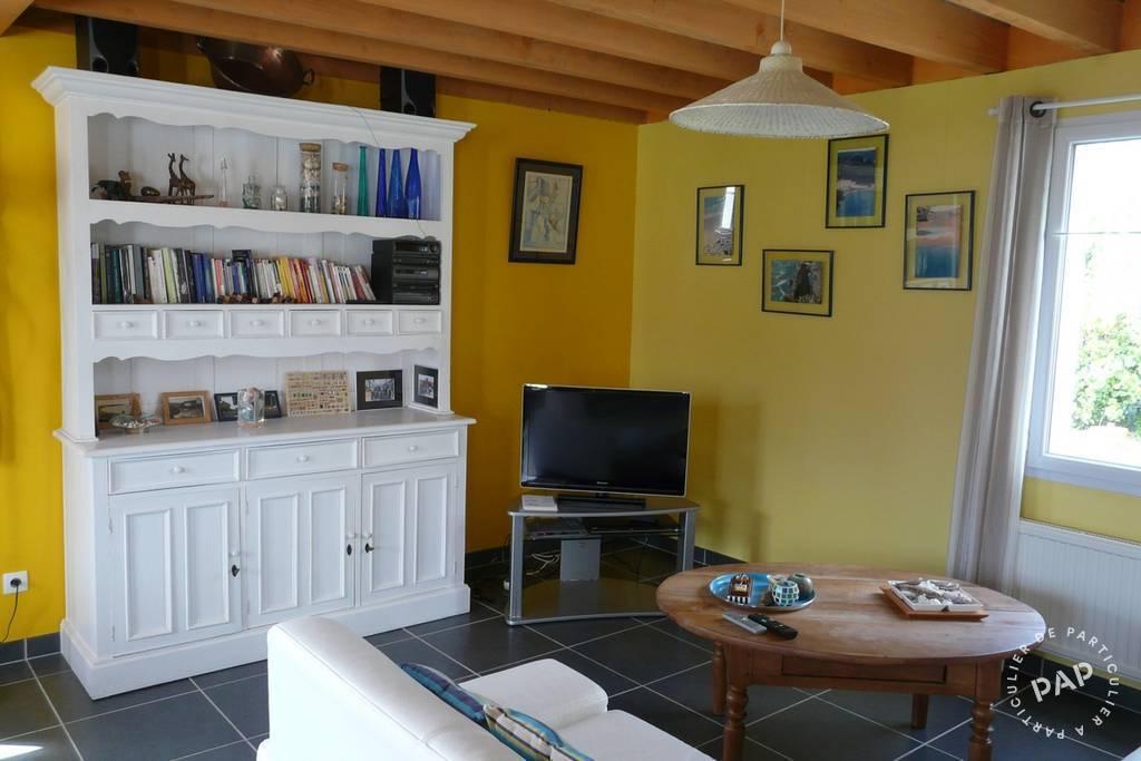 immobilier  Locmaria