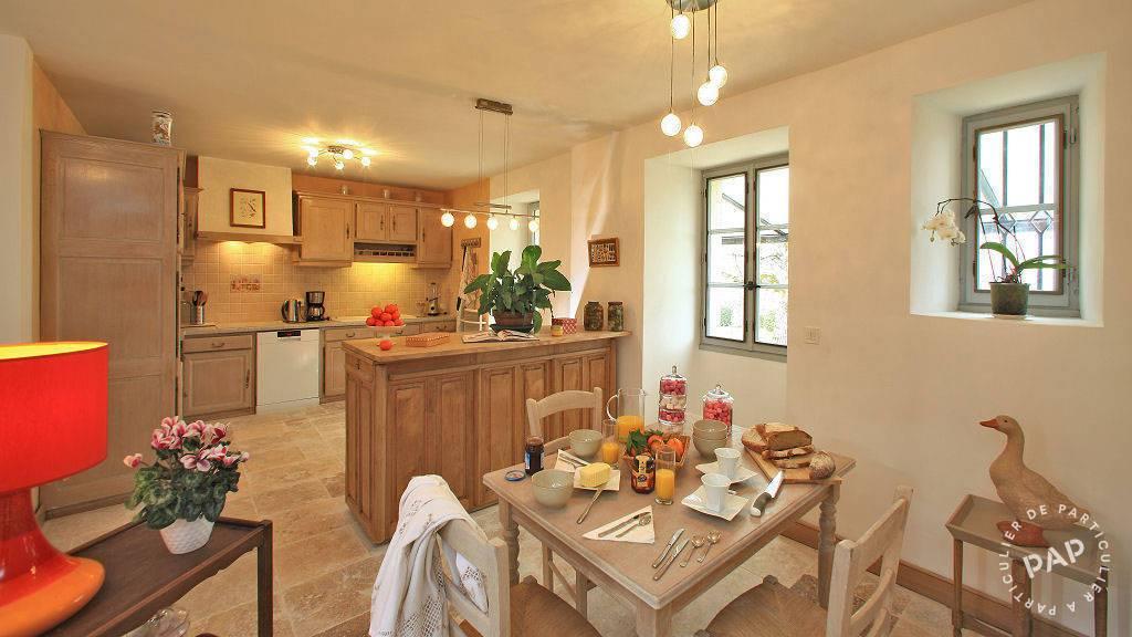 immobilier  Saint-Julien-De-Lampon