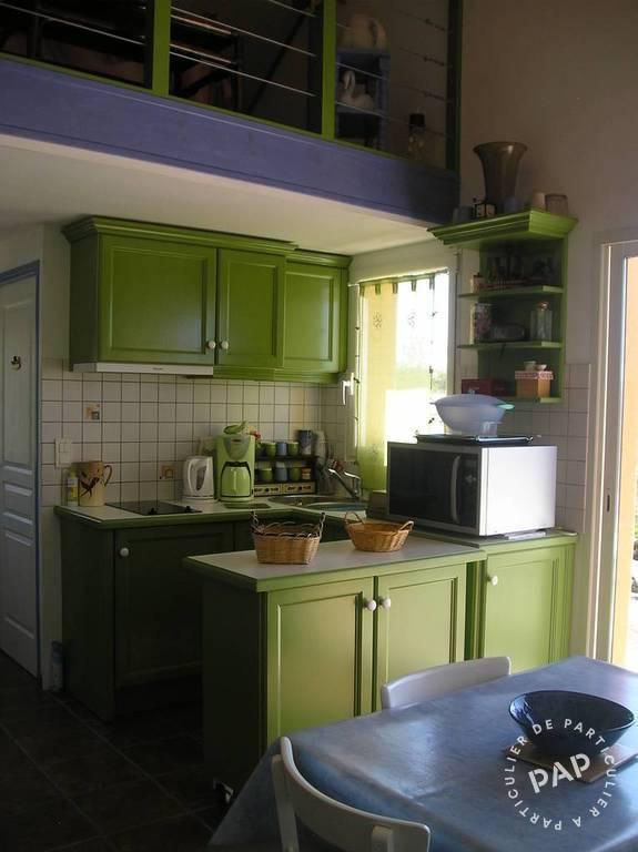 immobilier  Mas Saint-Chely
