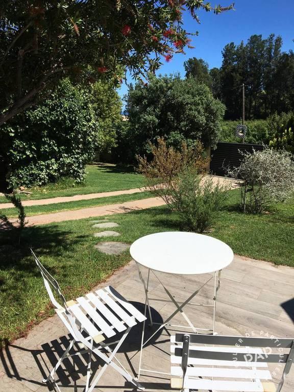 immobilier  Folelli Haute Corse