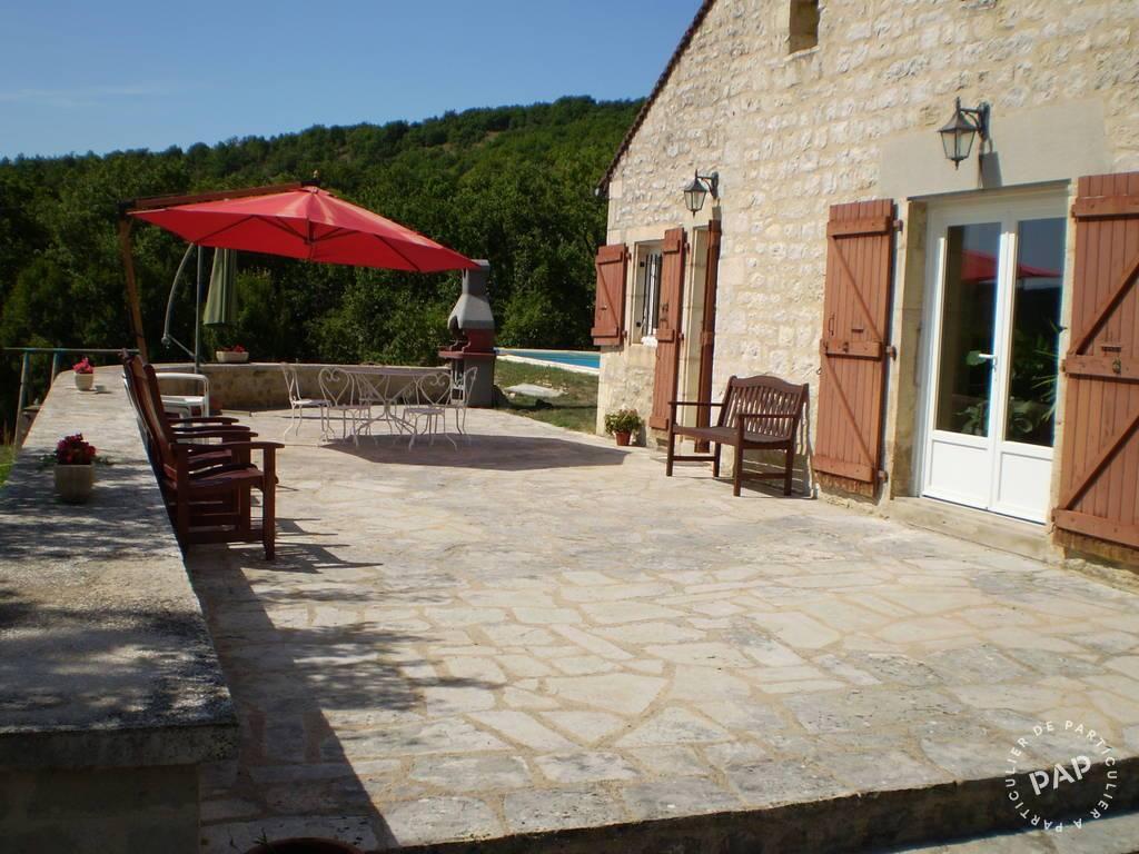 immobilier  Entre Sarlat Et Rocamadour