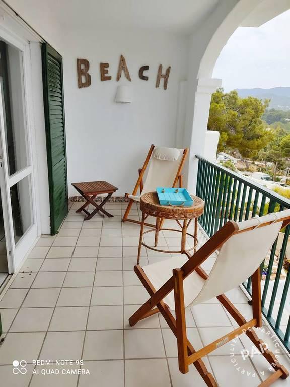 immobilier  Cala Tarida Ibiza