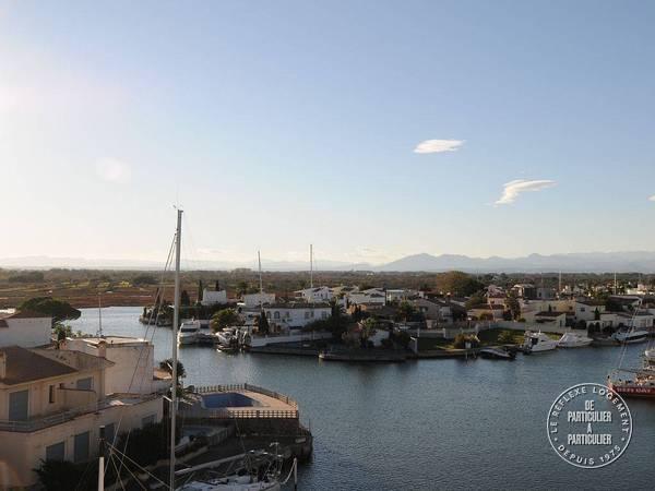 immobilier  Santa Margarita/Vue Mer