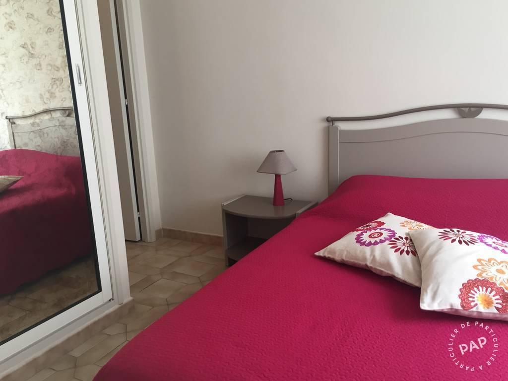 immobilier  Ajaccio/ Quartier Trottel