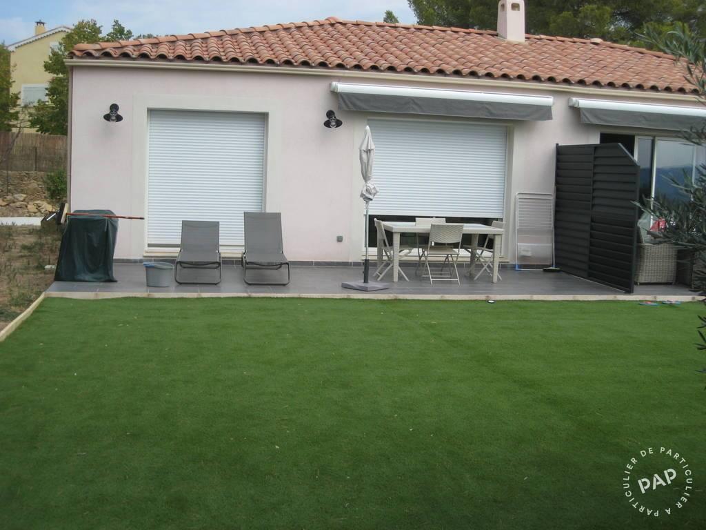 immobilier  La Cadière-D'azur - Bandol