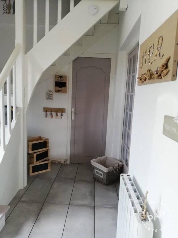 immobilier  Maison Damgan