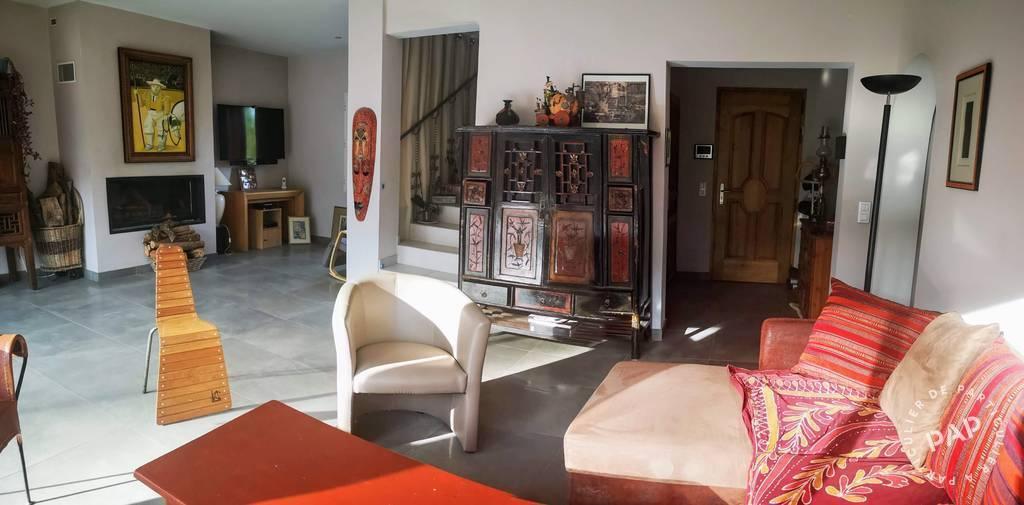 immobilier  Villa Spacieuse