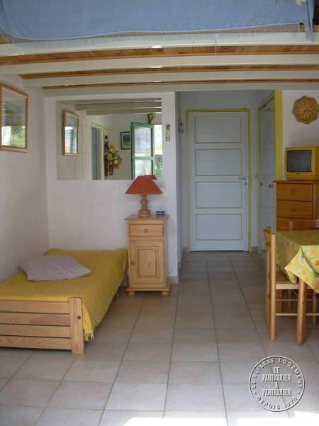immobilier  Petite Villa Lavandou