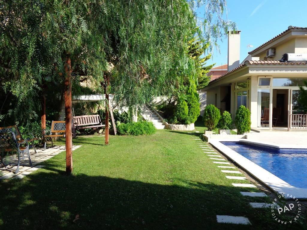 immobilier  Cunit (Costa Dorada)