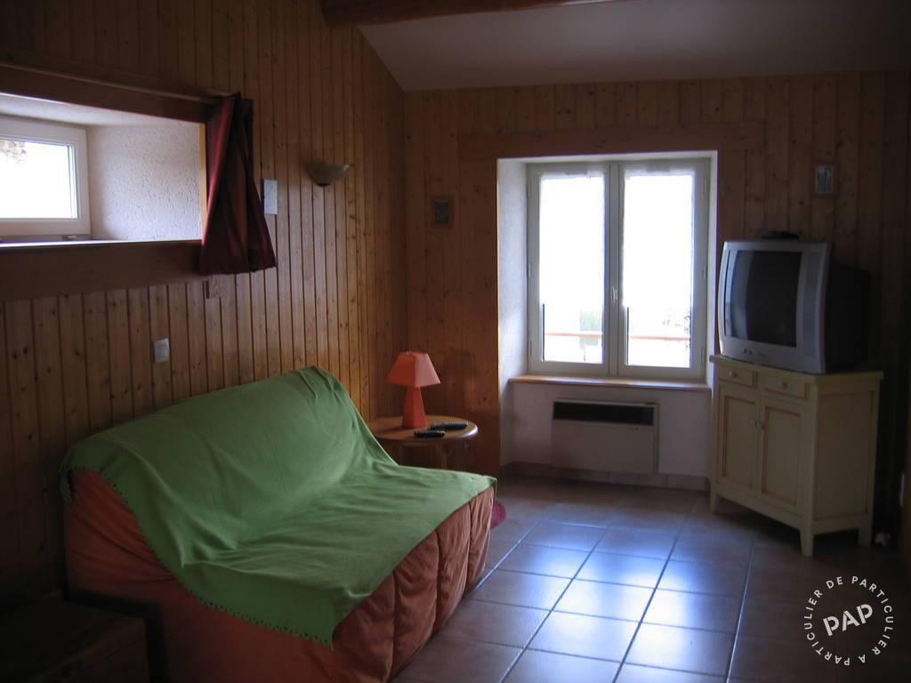 immobilier  Saint Alyre D'arlanc Aubapeyre