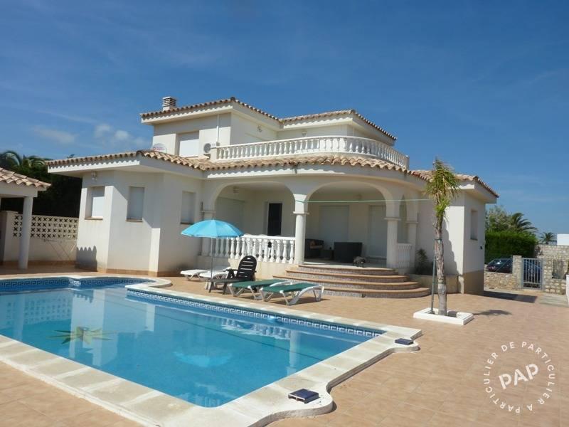 immobilier  L'ametlla De Mar Espagne