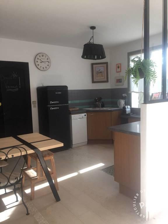 immobilier  Angoulins Sur Mer / La Rochelle