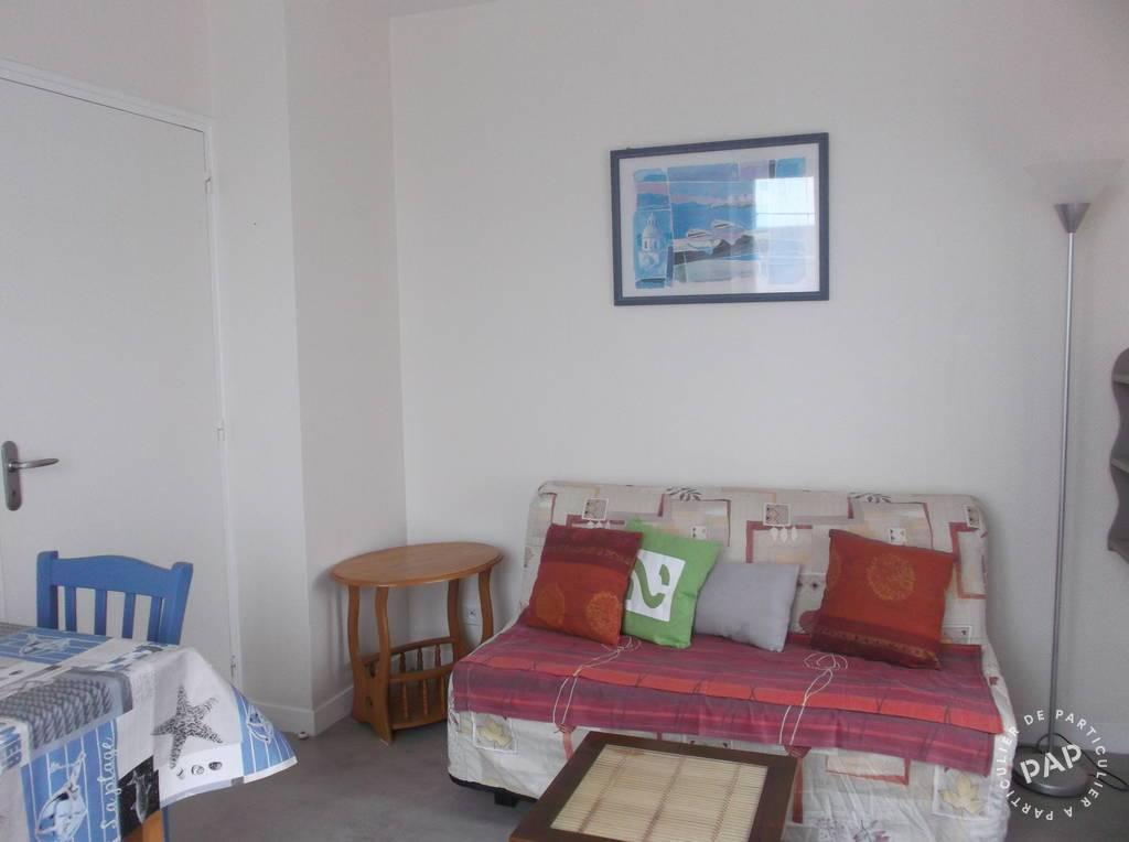 immobilier  Saint-Pair-Sur-Mer