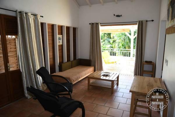 immobilier  Saint François - Villa La Fregat