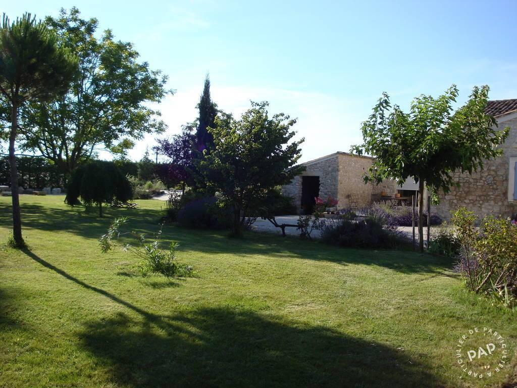 immobilier  Pernes Les Fontaines